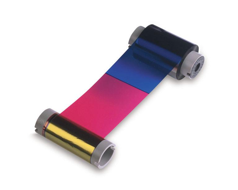 Farbbänder Kartendrucker aller Hersteller