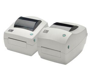 Zebra GC420 Etikettendrucker