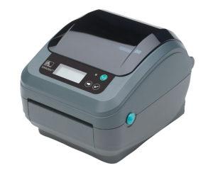 Zebra GX420d Etikettendrucker