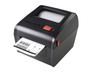 Honeywell PC42d – Etikettendrucker