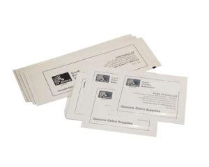 Zebra Reinigungsset Kartendrucker
