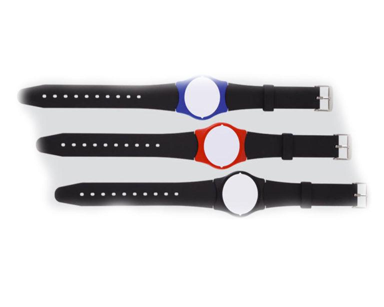 RFID Transponder Armband