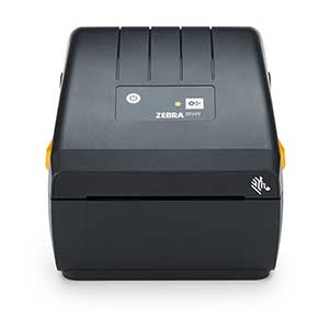 Zebra ZD200 Serie – Desktop Etikettendrucker