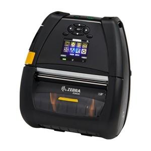 Zebra ZQ630 – Mobiler Etikettendrucker